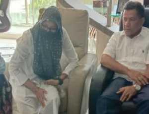 Agar Mudah dan Efisien dalam Pelayanan, Pemko Banda Aceh Segera Terapkan Sistem tanda Tangan Elektronik