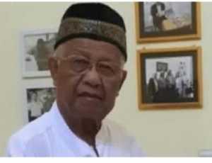 Innalillahi wainnailaihi raji'un, MantanGubernur Aceh Meninggal Dunia