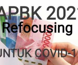Refocusing APBK Aceh Jaya 2021 untuk Covid-19 capai Rp 158 miliar