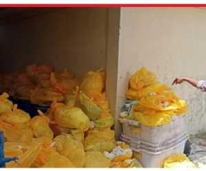 Warga Mengeluh, Limbah Medis di RSUD Pidie Jaya Keluarkan Bau Tak Sedap