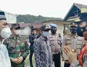 Kapolda Aceh Lakukan Kunjungan Kerja ke Aceh Selatan