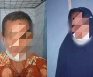 Sering Tidur Sekamar, Pasangan Non Mahram di Aceh Tamiang Lakukan Hubungan Badan Berulangkali