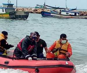 Dua Pelajar Terseret Arus di Abdya Ditemukan Meninggal Dunia