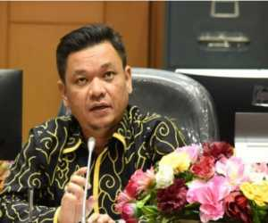 DPR Pastikan Dana Haji Aman dan Bukan untuk Infrastruktur