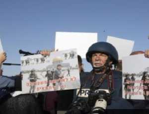 Tiga Jurnalis Terbunuh dan 41 Kantor Media Hancur dalam 11 hari agresi Israel ke Palestina