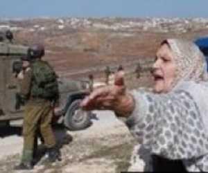 Warga Palestina Diusir, Lahannya Diklaim Taman Raja Israel