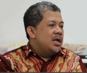 Saran Fahri ke KPK: Berantas Korupsi Jangan Ngintip Amplop, Kecil Bos