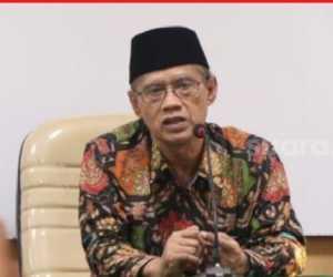 Tolak Wacana PPN Sekolah, Muhammadiyah Pertanyakan Moral Pemerintah