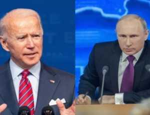 Amerika Serikat Siapkan Sanksi Baru Untuk Rusia