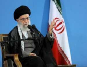 Ayatollah Ali Khamenei terima Dosis Pertama Vaksin Lokal Iran
