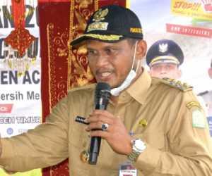 Di Aceh Timur Tenaga Kontrak dihentikan dan ASN Diturunkan Pangkat Jika Tidak lakukan hal ini