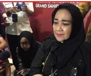 Rachmawati Soekarnoputri Meninggal Dunia