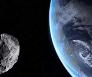 Ilmuwan Klaim 'Denyut' Bumi Berdetak Setiap 27,5 Juta Tahun
