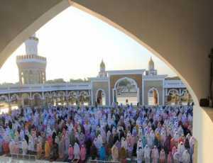 Ucapan Idul Adha 1442 H untuk Keluarga dan Teman, Kirim WA atau IG