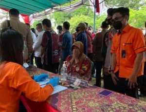 Nama Penerima Bansos Tunai Diminta Dipampang di Balai Desa