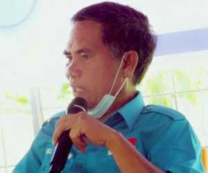 Bupati Abdya : Wartawan Saat ini Sedang Menghadapi 'Tsunami' Beranulir