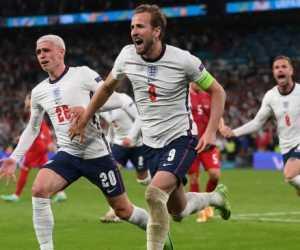 Simak 9 Fakta Menarik Jelang Italia vs Inggris di Final Euro 2020