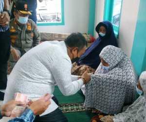 Pemkab Aceh Jaya Kembali Salurkan Bantuan Senilai 1 Miliar Lebih Untuk Ribuan Aslureti