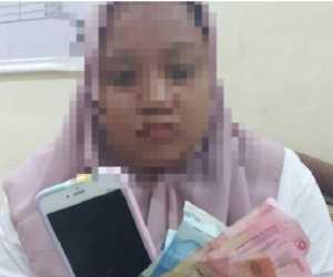 Gegara Lakukan Hal ini, Mahasiswi Asal Nagan Raya Ditangkap Polisi