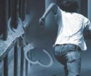 Tikam Petugas, 8 Napi Lapas Blangpidie Abdya Kabur Satu orang Berhasil Diamankan