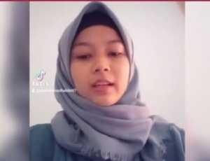 Kagura! Seorang Mahasiswi KKN Hilang Diduga Dilarikan Dukun