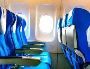 Aturan Baru, Di Masa PPKM Naik Pesawat Tak Boleh Bawa Anak Kecil