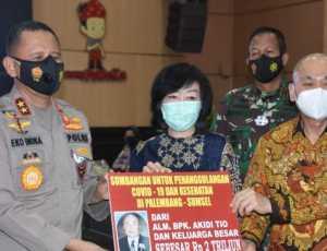 Polisi Tetapkan Anak Pengusaha Asal Aceh Jadi Tersangka
