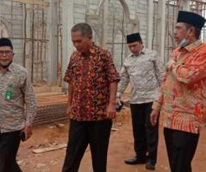 Usai Bina ASN, Kepala Kanwil Aceh Berkunjung ke Pondok Pesantren Banu Ibrahim di Abdya