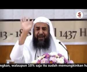 Jemaah Indonesia Suka Selfie, Ulama Arab Saudi: Itu Haram