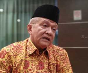 Wakil Katua Umum MUI: BPIP Harusnya Dibubarkan