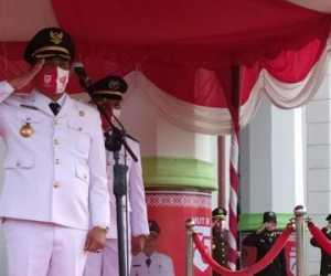 Di HUT RI ke 76, Ini Harapan Bupati Aceh Jaya T. Irfan TB