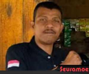 Muji Burahhaman Maju Sebagai Calon Ketua PWI Nagan Raya