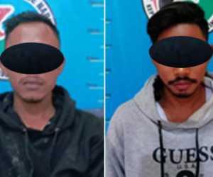 Dua Warga Aceh Timur Terancam Hukuman Mati?