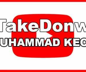 Puluhan Konten YouTube Muhammad Kece di-Takedown