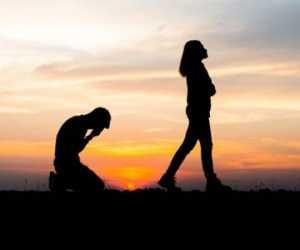 Demi PIL? Seorang Perempuan Nagan Tinggalkan Anak dan Suami