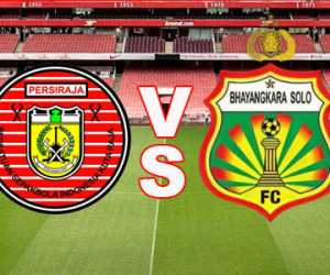 Di Laga Pertama Persiraja Ditakluk Bhayangkara FC