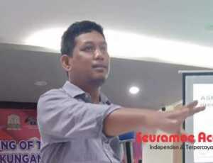 Penculikan Anak di Aceh Tengah melibatkan Sindikat 'Human Trafficking'?