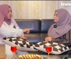 Kuasai Tiga Bahasa, Dara Aceh Jaya Ingin Jadi Diplomat