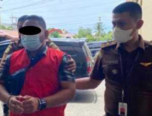 Lagi Keuchik Diduga Korupsi Dana Desa Jadi Tersangka
