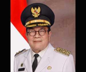 Innalillahi wainna ilaihi rajiun, Wakil Bupati Aceh Barat Meninggal