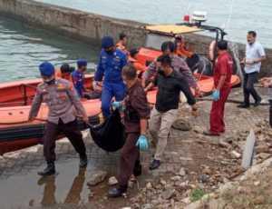 Mayat Diduga Wartawan Ditemukan Mengapung di Banda Aceh