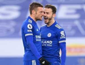 Link Live Streaming Liga Europa: Leicester City vs Napoli