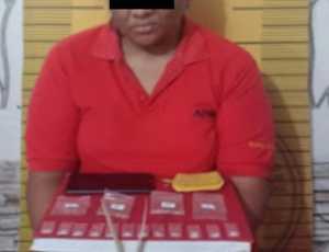 Pemilik 12 Paket Sabu di Langsa Diamankan Polisi