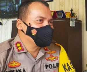 Polres Aceh Jaya Gratiskan SKCK Bagi Warga Sudah di Vaksin