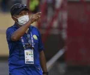 Hadapi Sumut, Tim Sepak Bola Aceh Siapkan Mental
