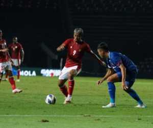 Link Live Streaming Indonesia vs Taiwan Leg Dua