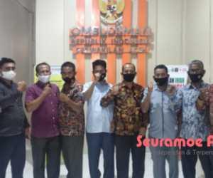 Keuchik di Abdya laporkan BPN ke Ombudsman Aceh