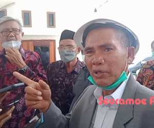 Bupati Abdya : Kehadiran PKS Mon Jambee Patut Disyukuri