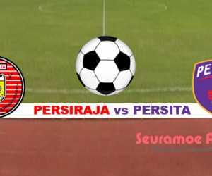 Prediksi Persiraja Banda Aceh vs Persita Tangerang