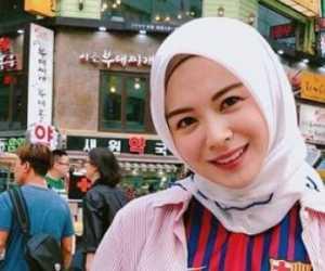 Jarang Diketahui! Inilah Deretan Artis Korea Beragama Islam